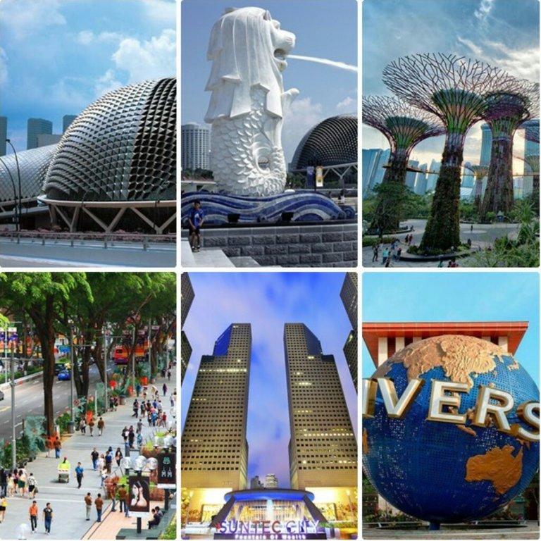 2D1N SINGAPORE